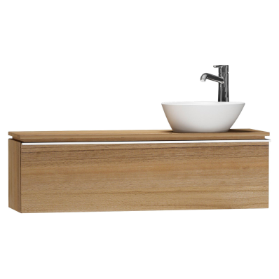 System Fit Washbasin Unit 120 cm (Right)