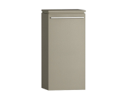55900 - System Fit Medium Unit Metallic Mink Right 40 cm