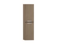 56081 - S50 Tall Unit, Right (Golden Cherry)
