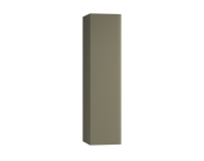 56102 - Istanbul Tall Unit Olive Green, Left