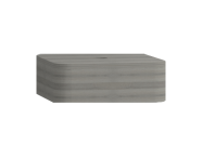 56197 - Nest Trendy Child Step, Grey Natural Oak