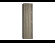 56256 - System Infinit Tall Unit Left