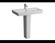 5663B003H0001 - Metropole Washbasin, 80 cm