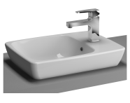 5665B003H0029 - Metropole Compact Basin, 50x38 cm
