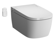 5674B003-6103 - Metropole V-Care Smart WC Pan