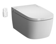 5674B003-6104 - Metropole V-Care Smart WC Pan