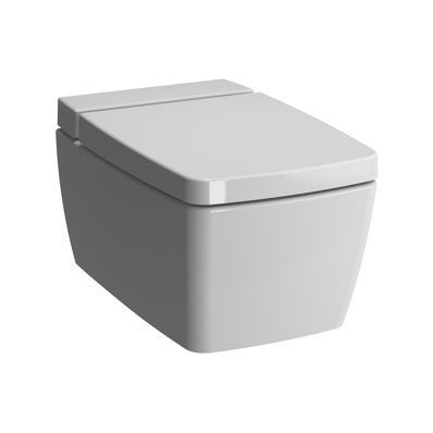 M-Line Wall-Hung WC Pan with Vitra Fresh, 56 cm