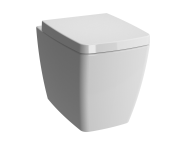 5678B003-0075 - M-Line Back-to-Wall WC Pan