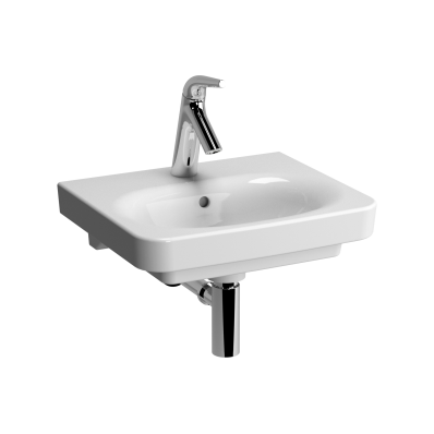 Nest Basin, 45 cm, with Middle Tap Hole, with Side Holes
