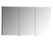56838 - Mirror Cabinet, Premium, 120 cm, Light Fume