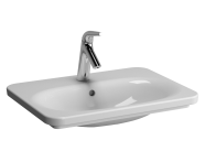 5685B003-0001 - Nest Trendy Countertop Washbasin, 60 cm