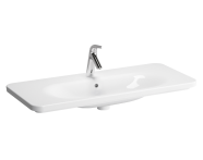 5687B003-7201 - Nest Vanity Washbasin 100cm with LED lighting