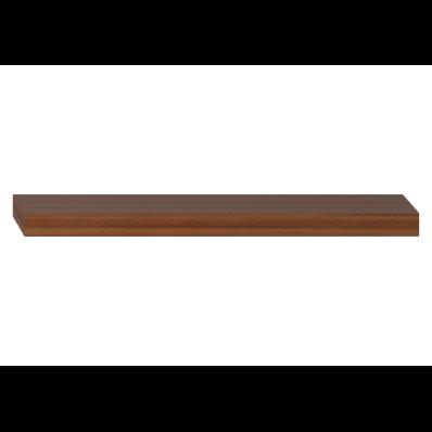 Shelf, 45 cm, Hacienda Brown