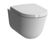 5693B003H7201 - Mondo Wall-Hung WC Pan
