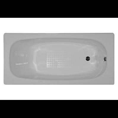 Generic 170x75 cm Steel Bathtub, 2.2  Mm