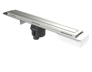 5701185 - SC600 080 Premium Matte Vertical Siphone