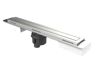 5701212 - SC100 060 Elegant Matte Vertical Siphone