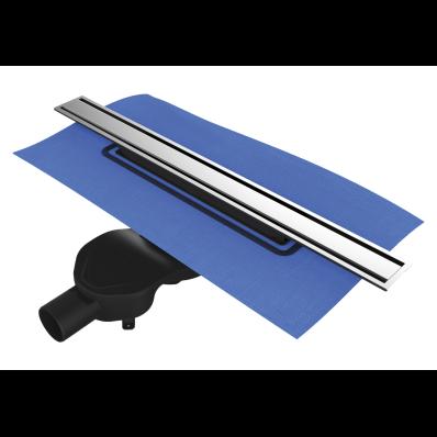 SC100  040 Eco-Flow Matte Side Siphon