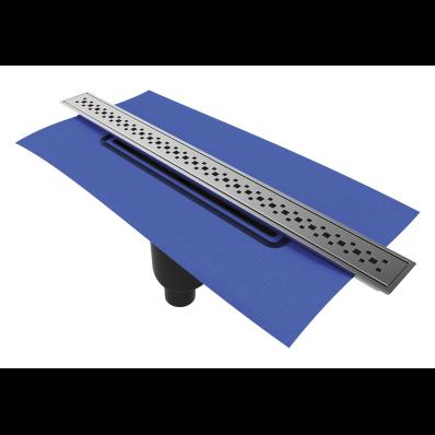 SC200  080 Eco-Flow Vertical Siphon