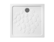 5730L303-0578 - Ocean Shower Tray, 80 cm, Antislip
