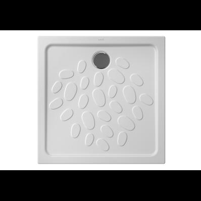 Ocean Shower Tray, 80 cm, Antislip