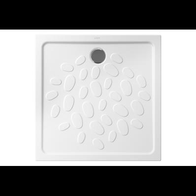 Ocean Shower Tray, 90 cm, Antislip