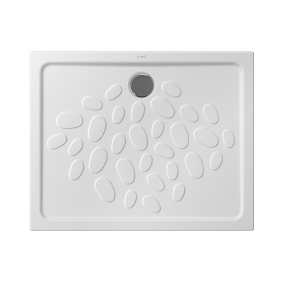 Ocean Shower Tray, 100 cm, Antislip