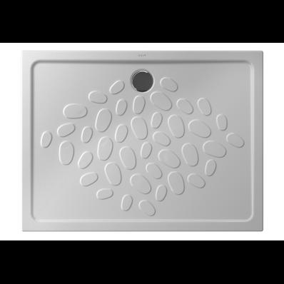 Ocean Shower Tray, 120 cm, Antislip