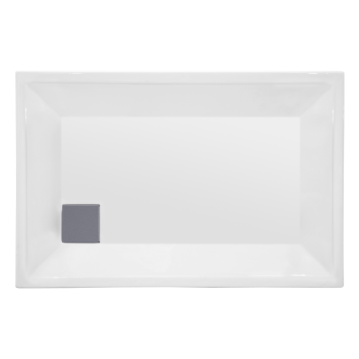 T75 90x75 cm Rectangular Zero Surface