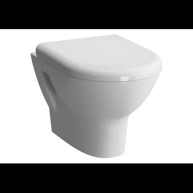 Zentrum Wall-Hung WC Pan