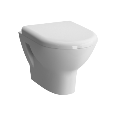 Zentrum Wall-Hung WC Pan