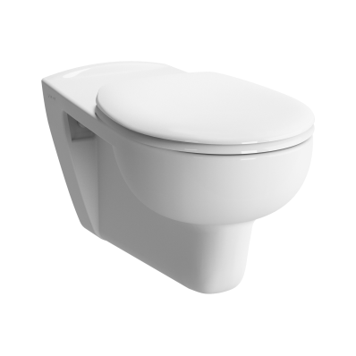 Conforma Special Needs Rim-Ex Wall-Hung Wc Pan, 70 cm