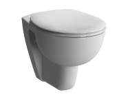 5812B003-0075 - Conforma Special Needs Wc Pan, 54 cm, High