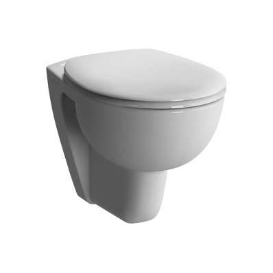 Conforma Special Needs Wc Pan, 54 cm, High