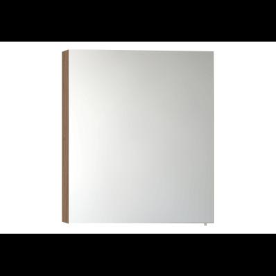 Mirror Cabinet, Classic, 60 cm, Oak, Right