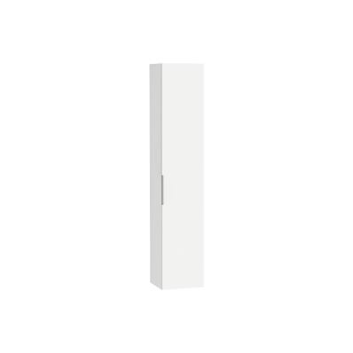 Ecora Tall Unit, White, Right