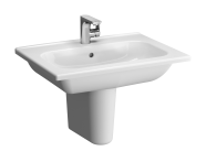 5919B003-0001 - D-Light Vanity Basin, 70cm