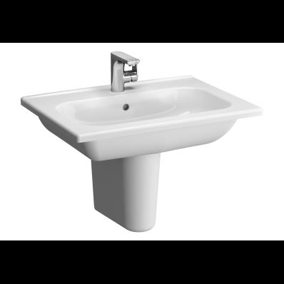 D-Light Vanity Basin, 70 cm
