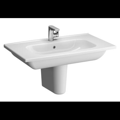 D-Light Vanity Basin, 90 cm