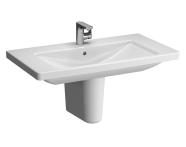 5921B003-0001 - D-Light Vanity Basin, 110cm