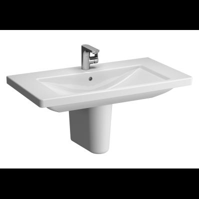 D-Light Vanity Basin, 110cm