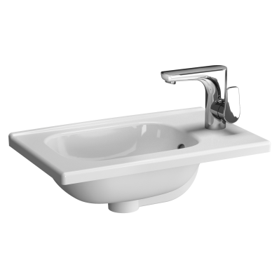 D-Light Compact WashBasin 50cm