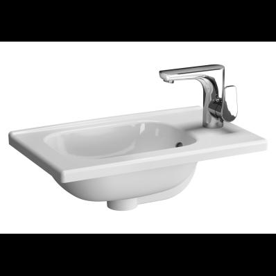 D-Light Compact Washbasin 50 cm
