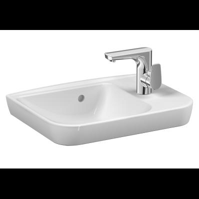 Sento Compact Countertop Washbasin, 50 cm