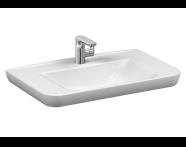 5947B003H0001 - Sento   Washbasin, 80 cm