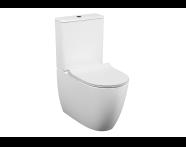 5987B003-0610 - Sento   Rim-Ex Duvara Tam Dayalı Takım Klozet, 65 cm