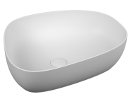 5991B401-0016 - Outline Pebble Bowl Washbasin