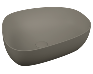 5991B450-0016 - Outline Pebble Bowl Washbasin