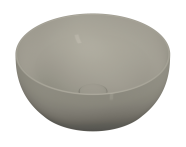 5992B420-0016 - Outline Round Bowl Washbasin