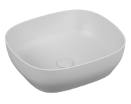 5994B403-0016 - Outline Square Bowl Washbasin
